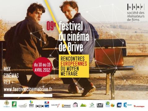 Festival de Brive, jour 1, si le ciel pleure, le moyen-métrage rit