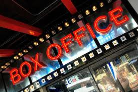 Box Office francais: La vengeance engrange
