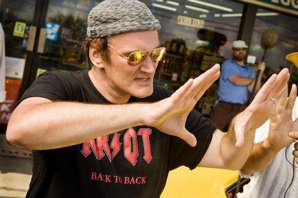 Et le prochain Tarantino sera …
