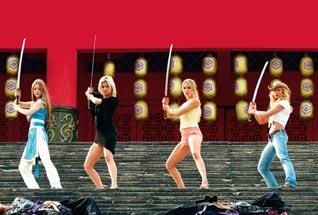 Dead or Alive, au cinéma le 18 juillet 2007