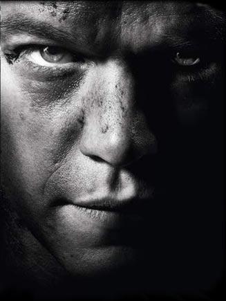 Jason Bourne est de retour sur vos écrans !