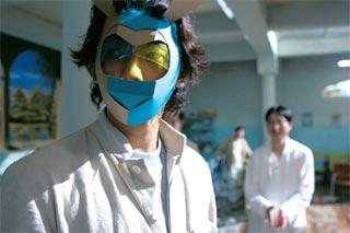 Je suis un Cyborg, le nouveau film de Park Chan-Wook