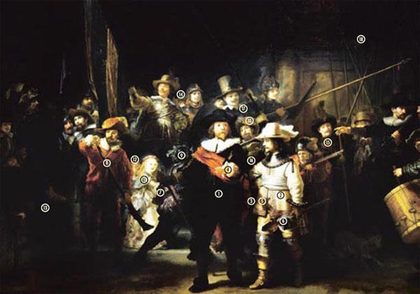 La Ronde de Nuit, de Peter Greenaway, en salles le 27 février