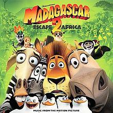 Madagascar 2, bienvenue à bord !