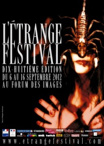 LEtrange Festival 2012 : des documentaires pas banals