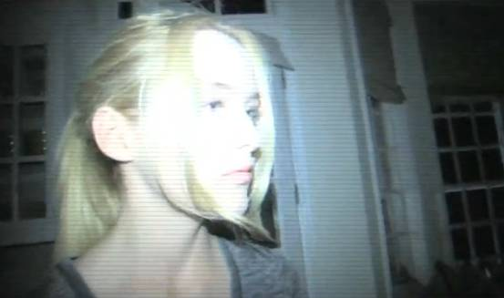 Paranormal Activity 4, un extrait innédit