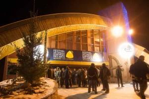 Festival Cinéma des Arcs
