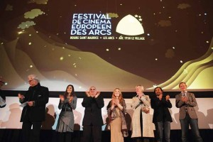 Festival de cinéma des Arcs