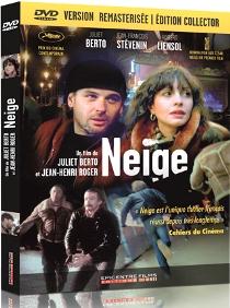 Neige: Interview vidéo exclusive avec Jean-Henri Roger!