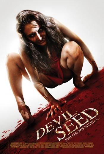 DVD Devil Seed